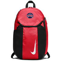 Nike Academy Backpack -Red