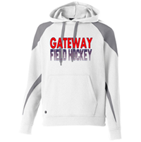 Holloway Prospect Hoodie White